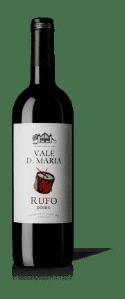Quinta Vale D. Maria, Rufo Douro, 2018