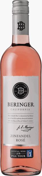 Beringer, Zinfandel Rosé, 2019