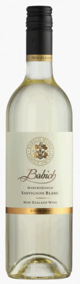 Babich, Sauvignon Blanc, 2019