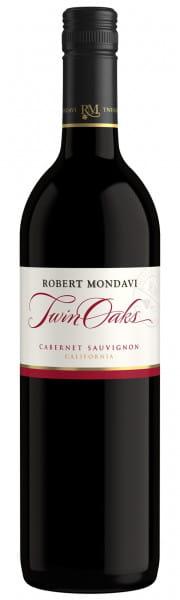 Robert Mondavi, Twin Oaks Cabernet Sauvignon, 2018