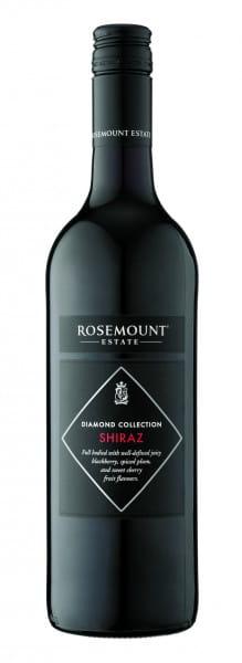 Rosemount, Diamond Selection Shiraz, 2020