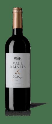 Quinta Vale D. Maria, VVV Valleys Douro, 2016