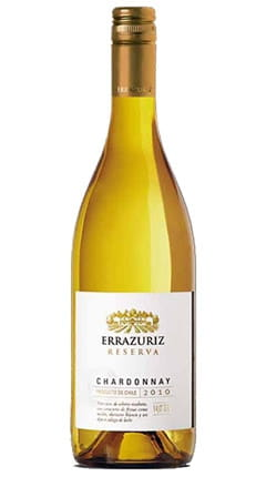Vina Errazuriz, Estate Chardonnay, 2017