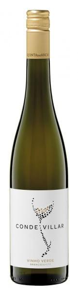 Quinta das Arcas, Vinho Verde Conde Villar Branco, 2020