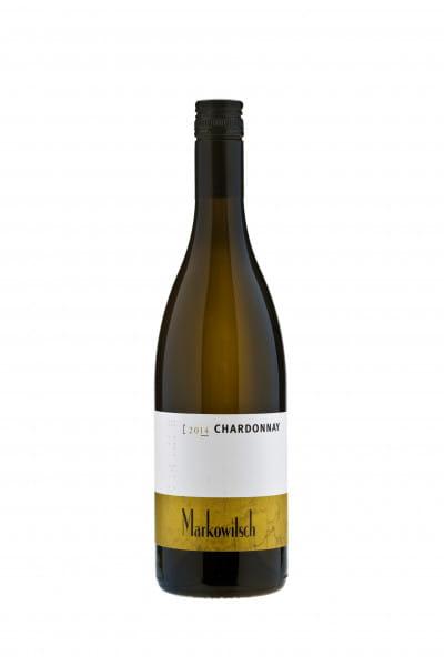 Weingut Gerhard Markowitsch, Chardonnay,2018