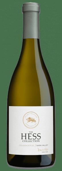 Hess Collection, Napa Valley Chardonnay, 2019