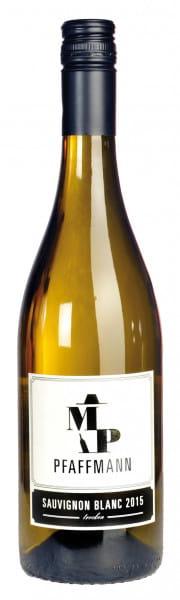 Markus Pfaffmann, Sauvignon Blanc QbA trocken, 2020