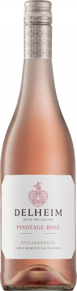 Delheim, Pinotage Rosé, 2021