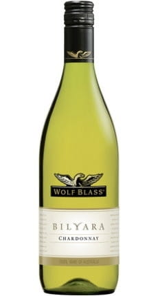 Wolf Blass, Bilyara Chardonnay, 2015
