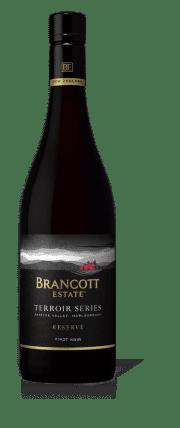 Brancott Estate, Pinot Noir, 2017