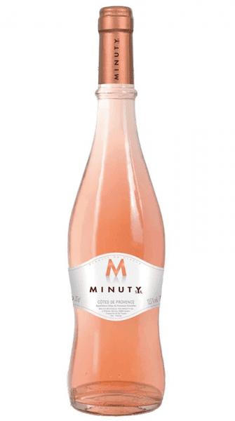 Château Minuty, Cuvée M Rosé, 2020