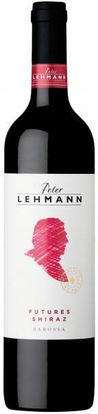 Peter Lehmann, The Futures Shiraz, 2015