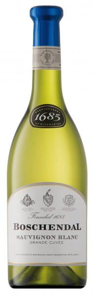 Boschendal, 1685 Sauvignon Blanc Grande Cuvée, 2020