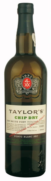 Taylor's Port, Chip Dry