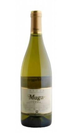 Bodegas Muga, Blanco Rioja D.O.Ca., 2019