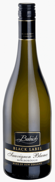 Babich, Sauvignon Blanc Black Label, 2020