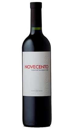 Dante Robino, Novecento Cabernet Sauvignon, 2018