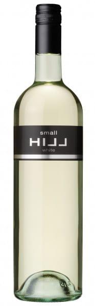Leo Hillinger, Small Hill White, 2019