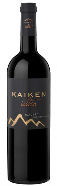 Vina Kaiken, Kaiken Malbec Ultra, 2018