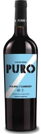 Puro, Malbec Cabernet, 2019