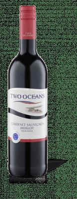 Two Oceans, Cabernet Sauvignon/Merlot, 2019